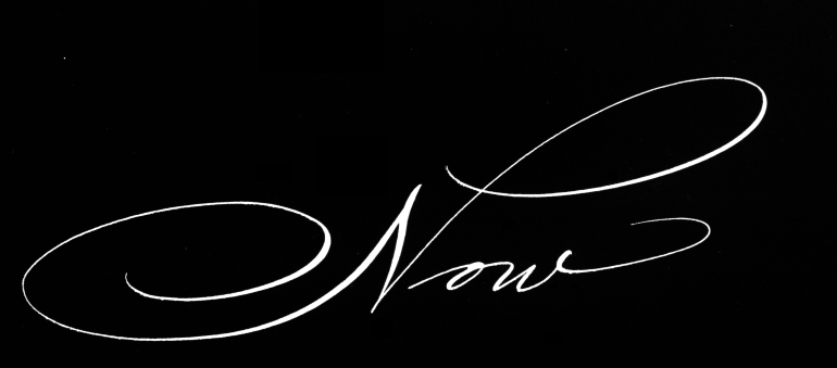 Now_lettering