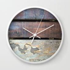 rustic-wood-wall-clocks